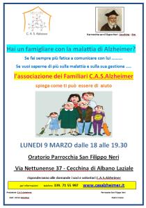 oratorio san Filippo Neri 9 marzo 2015